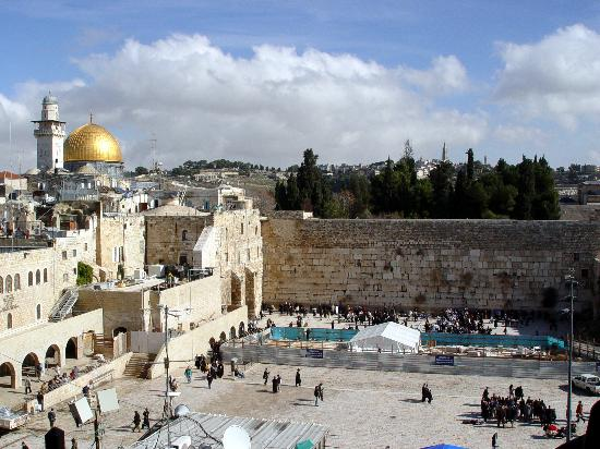 jerusalem-excursion-sharm-el-sheikh