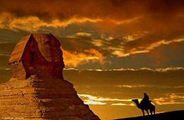 sphinx excursion cairo