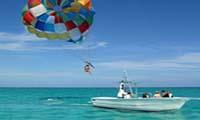 parasailing at sharm public beaches