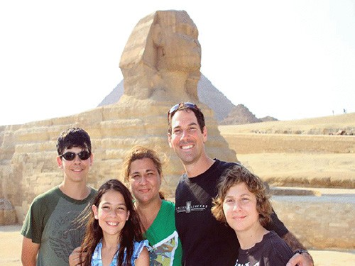 Pyramids cairo excursions with sharmers