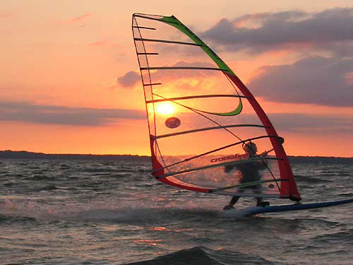 Windsurfing sharm el sheikh trips