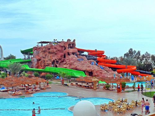 aqua park shharm el sheikh