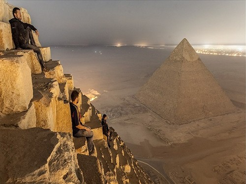 cairo excursions from sharm el sheikh
