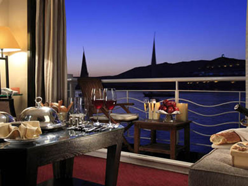 cairo nile cruise romantic dinner one day trip