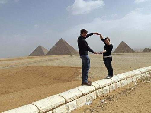 cairo pyramid excursion 2 days