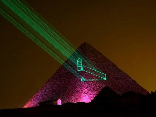 cairo sound and light show trip