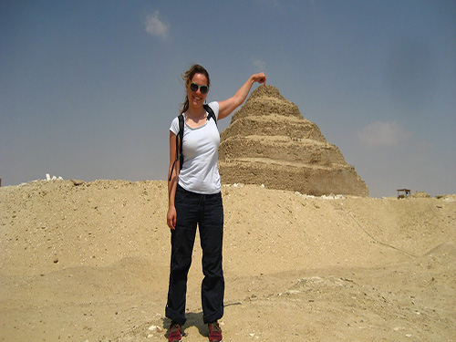 cairo tours from sharm