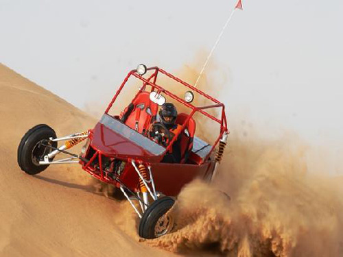 dune buggies excursions sharm el sheikh
