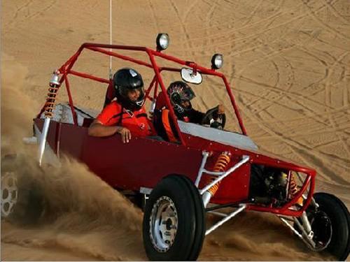 dune buggy sharm el sheikh trip