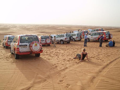 grand safari excursions from sharm el sheikh