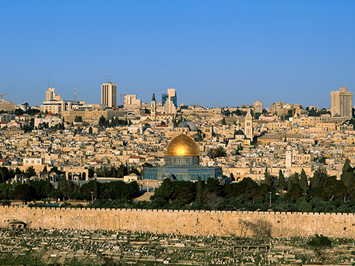 jerusalem day trips from sahrm el sheikh
