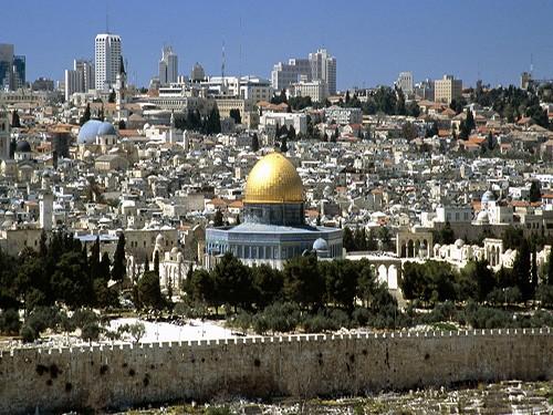jerusalem excursions from sharm el sheikh