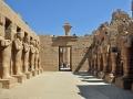 karnak temple luxor trip by air