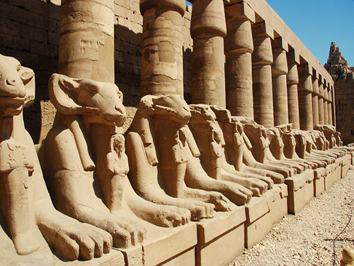 luxor trip from sharm el sheikh