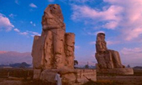 colossi of memnon sounds