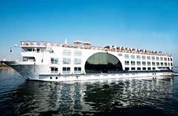sharmers 4 days nile cruise