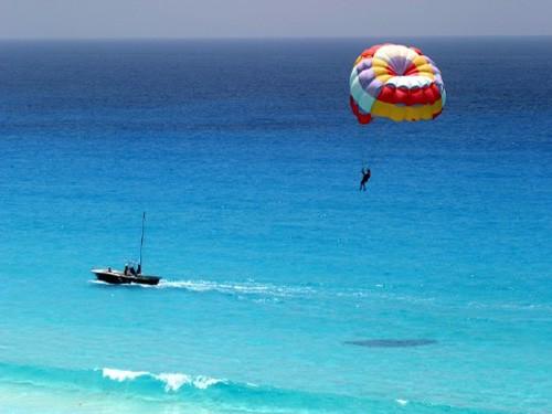 parasailing sharm el sheikh adventure 3