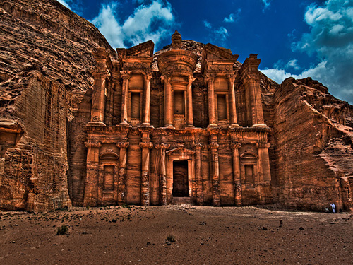 petra excursions from sharm el sehikh