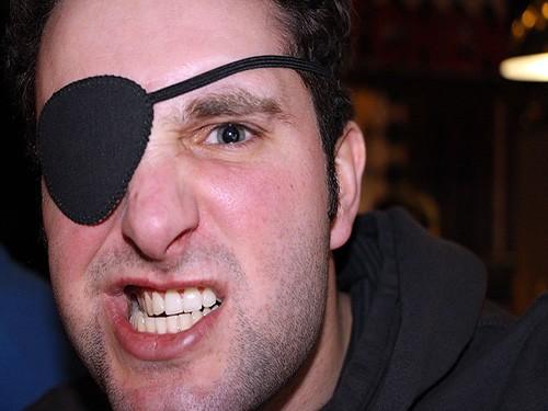 pirate theme sharm el sheikh