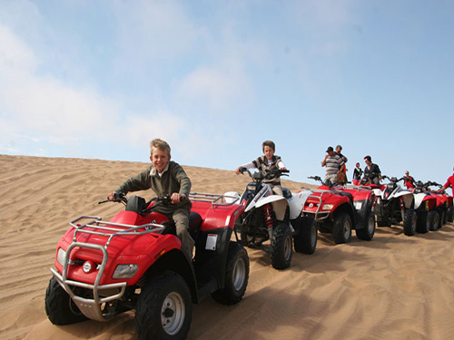quad biking trips in sharm el sheikh