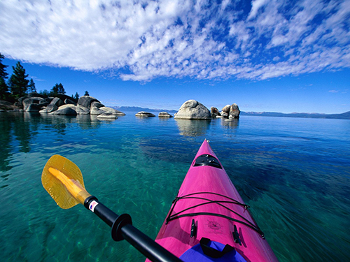 self kayaking excursions from sharm el sheikh