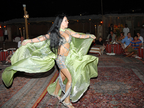 sharm el sehikh stargazing bedouin dinner night