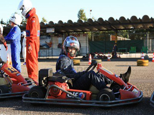sharm el sheikh go karting adventure