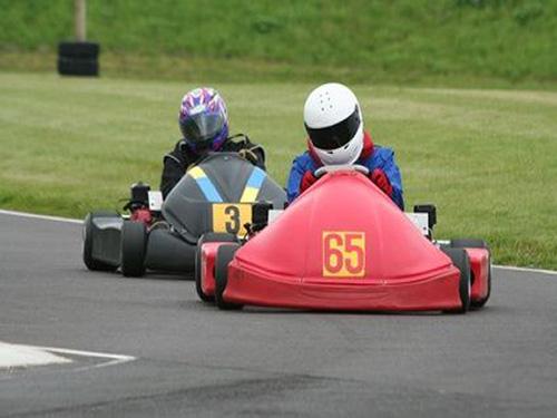 sharm el sheikh go karting