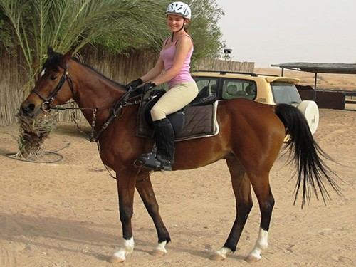 sharm el sheikh horse riding excursions