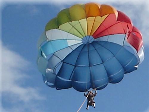 sharm el sheikh parasailing excursions
