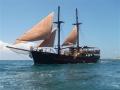 sharm el sheikh pirate boat excursion