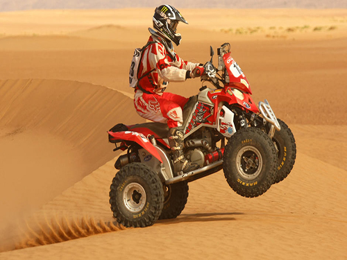 sharm el sheikh quad biking trips