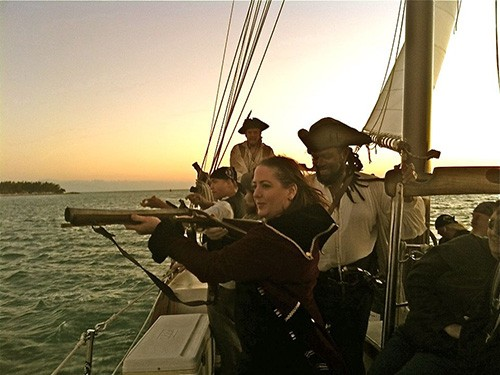 sharm el shiekh pirate boat excursions