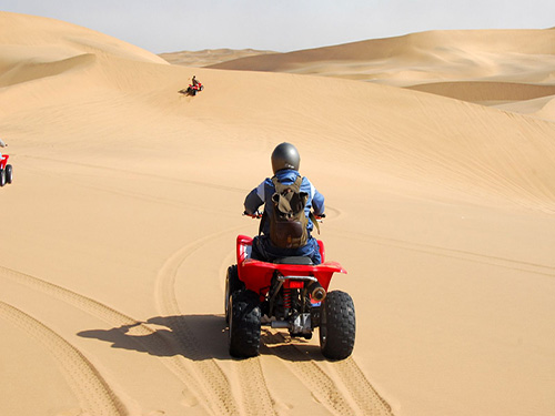 sharm el shiekh quad bike trips