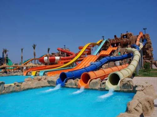 Sharm el shiekh aqua park 10