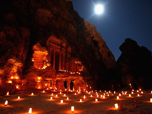 sharmers trips to petra from sharm el sheikh