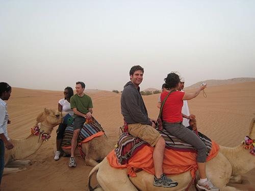 stargazing camel ride sharm el sheikh