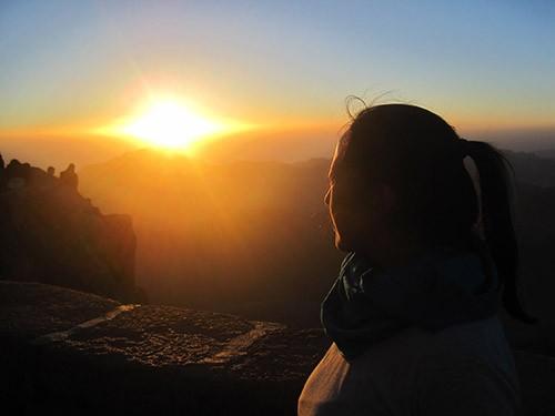 sunrise mount sinai sharm el sheikh
