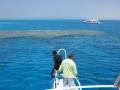 tiran island pirate boat