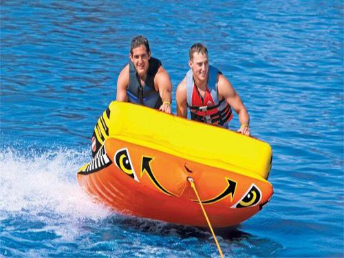 tube boat sharm el sheikh adventures