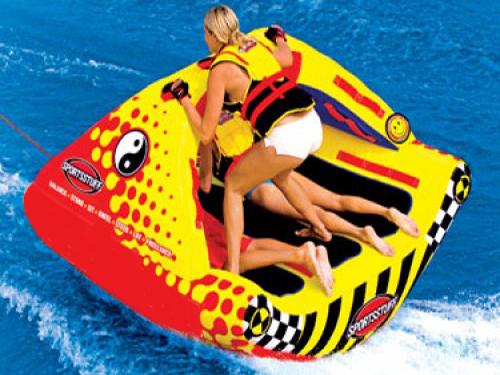 tube boat sharm el sheikh trips