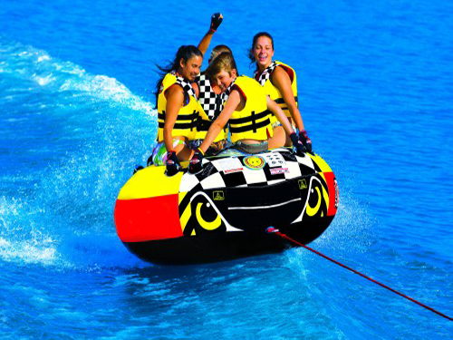 tube boat sharm el sheikh