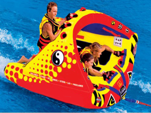 tube boat trips in sharm el sheikh