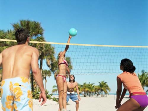volleyball sharm el sheikh