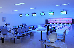bowling in sharm el sheikh
