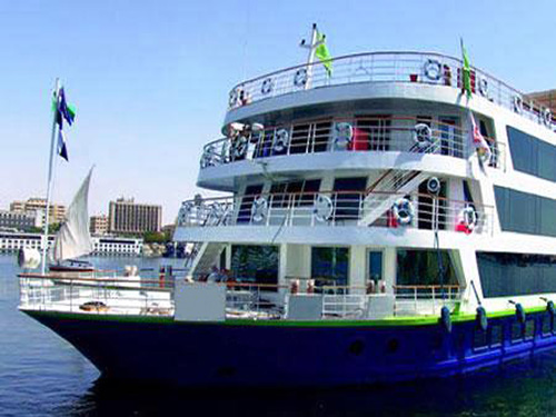 nile cruise egypt sharm el sheikh with sharmers