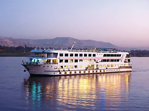 nile cruise sharmers