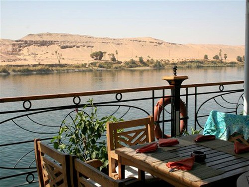 sharmers nile cruise excursions