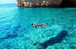 Sharm el sheikh excursions