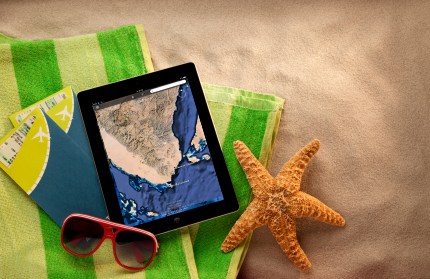 sharm el sheikh wifi rentals with sharmers